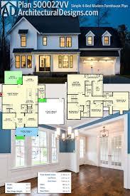 Simple 4 Bedroom Floor Plans Top 25 Best 4 Bedroom House Ideas On Pinterest 4 Bedroom House