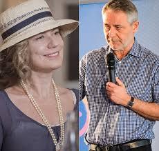Patrícia Pillar está namorando com diretor da Globo | Folha Vitória