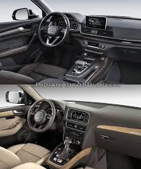 Audi Q5 Models - 2017 audi q5 vs 2013 audi q5 in images
