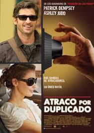 Atraco por duplicado (2011) [Latino]