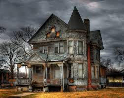 haunted houses in calgary