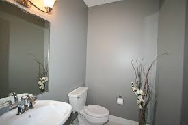 Paint For Bathroom Walls How To Make A Space Feel Larger Parnell Painting Nanaimo B C