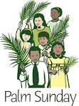 PALM SUNDAY | Salem Evangelical United Church of Christ