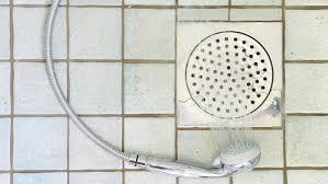 how do i get rid of a shower drain smell reference com