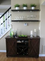 best 25 wine hutch ideas on pinterest kitchen buffet table