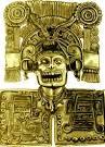 dioses olmecas y su significado