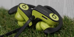 amazon black friday beats powerbeats save 100 on a pair of beats headphones with currys u0027 pre black
