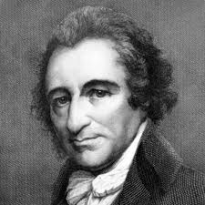 Thomas Paine   Journalist  Inventor   Biography com