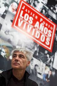La Térmica viaja a los años 80 de la mano de Javier Porto - La ... - efe20130405144643