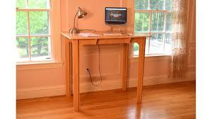 Affordable Sit Stand Desk by Standing Desk Kickstarter Wood Best Home Furniture Decoration