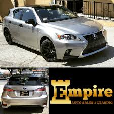 lexus usa lease specials empire auto sales on twitter