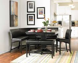 emejing corner bench dining room table contemporary home ideas