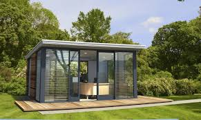 Backyard Office Prefab by Wondrous Prefab Outdoor Office Find This Pin And Office Decoration