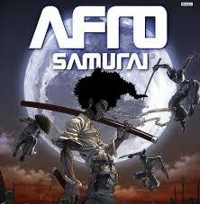 Ver Afro Samurai Sub Español Online
