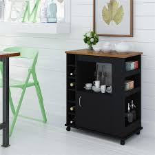 Dolly Madison Kitchen Island Cart Kitchen Islands