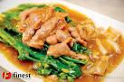 แสนสุขกับอาหารจีนกวางตุ้งแสนอร่อย ร้าน แกรนด์ แสนยอด ( Grand ...
