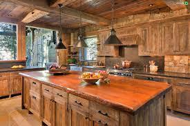 Kitchen Design Rustic by Stone Kitchen Interior Decoration Ideas Small Design Ideas