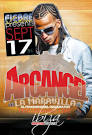 arcangel la maravilla album download