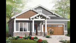15 craftsman style house plans small cottage inspirational nice