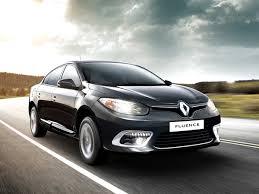 All Renault Models Renault Fluence