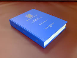 Spine printing or foil blocking Spine printing or foil blocking PJ Wellman  Book Binder   Thesis   Dissertation Specialist