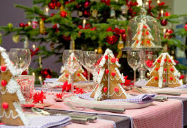 best table decorating ideas for christmas 68 for small home decor