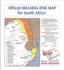 Africa Map Game by Go Health Centre Travel Alert Low Malaria Risk In South Africa