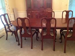 Henkel Harris Dining Room Dining Table Sale Wooden Dining Room Chairs