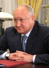 Vladimir Ilyukhin