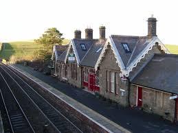 Kirkby Stephen railway station