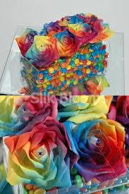 Rainbow Wedding Centerpieces by Best 25 Rainbow Wedding Decorations Ideas On Pinterest Rainbow