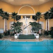 In Door Pool by The Pools Are Open Explore Borgata U0027s Ways To Stay Cool
