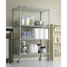 wall wire shelving units