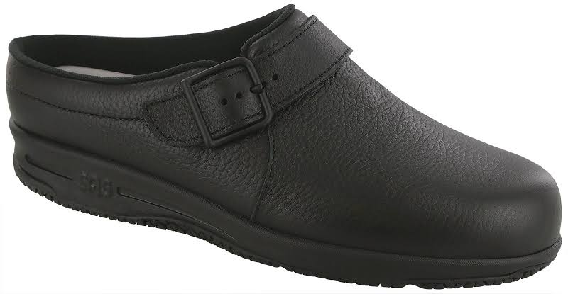SAS Clog SR Shoe, Adult,