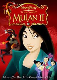 Mulan II (2004) [Latino]