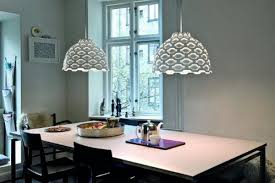 Hanging Dining Room Chandelier Bedroom And Living Room Image - Contemporary pendant lighting for dining room