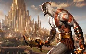 Gods Of War by Kratos To Fight Norse Gods In Next God Of War Game Nerd Reactor