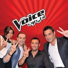 برنامج The Voice MBC1
