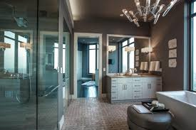 Mood Lighting Bathroom by Which Master Bathroom Is Your Favorite Hgtv Urban Oasis