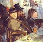 File:Manet, Edouard - At the Café, 1878.jpg - Wikimedia Commons - Downloadable