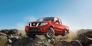 nissan frontier mpg 2017 2017 nissan frontier vehicles on display chicago auto show