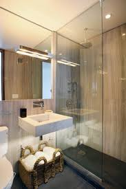 bathroom small bathroom remodel idea with natural wall with
