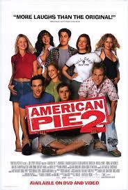 Amerikan Pastası 2 izle