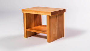 classic bedside table natural beds classic bedside table macrocarpa timber