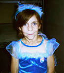 TIL there is a girl named Zara Hartshorn who suffers from a rare ...