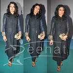 Zeenat Style