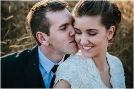 Seattle LDS Temple Marriage Ceremony Sehmel Park Wedding Backyard Reception