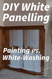 Old Wood Paneling Best 25 Wood Paneling Makeover Ideas On Pinterest Paneling
