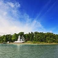 Your chance to own your very own Michigan island is now Metro Times