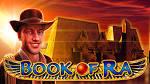 Игровой автомат Book of Ra в казино Вулкан Платинум — пора исследовать гробницу